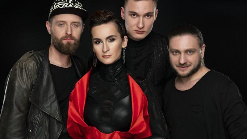 Ukraine: A jury to select internally Go_A's Eurovision 2021 song
