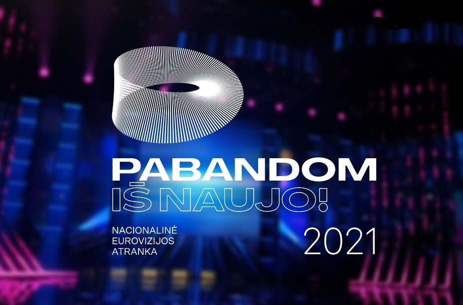 Lithuania: Tonight the first qualifying round of Pabandom iš naujo 2021