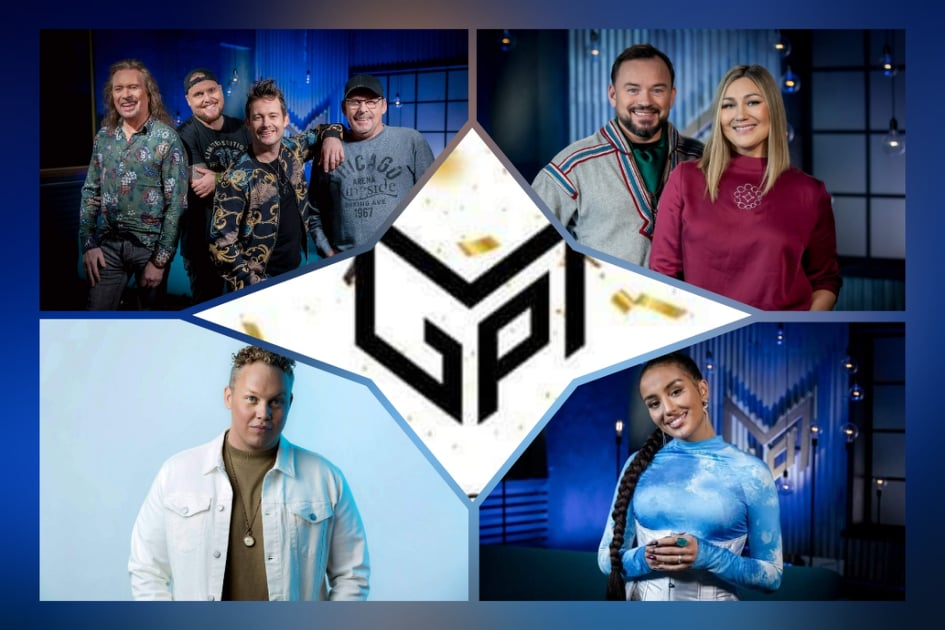 Norway: NRK reveals the 4th semi-final MGP 2021 acts