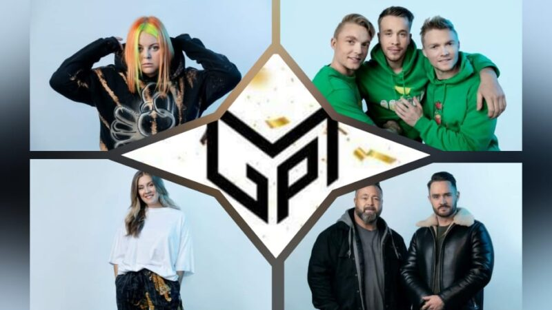 Norway: NRK presents the 5th semi-final MGP 2021 acts