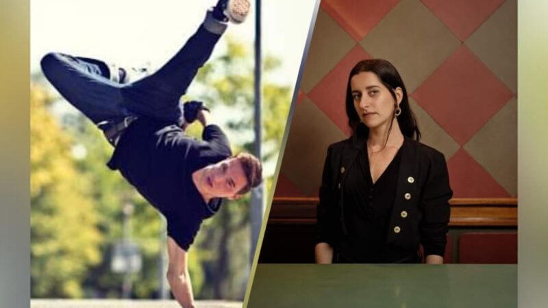 Eurovision 2021: Breakdancer Redo and Eefje de Visser confirmed as the opening acts of Semi final 2