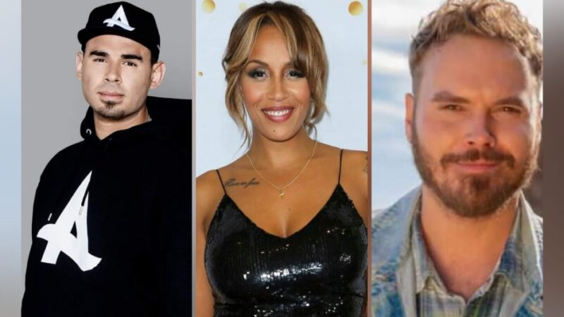 Eurovision 2021: Afrojack, Glennis Grace and Wulf confirmed as Grand final interval acts