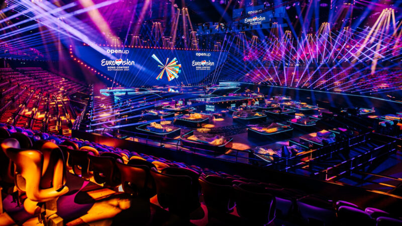 Eurovision 2021: Watch snippets of Seventh Day's Rehearsals