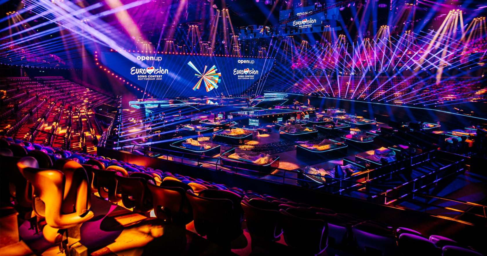 Eurovision 2021: The Dutch goverment approves the attendance of audience in the Eurovision 2021 shows