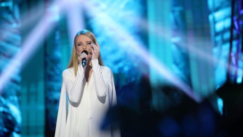 Slovenia: Tonight the EMA 2021 show to reveal Ana Soklič's Eurovision 2021 song