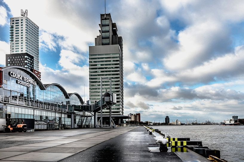 Eurovision 2021: Opening Ceremony to take place at Rotterdam Cruise Terminal with a Turquoise Carpet
