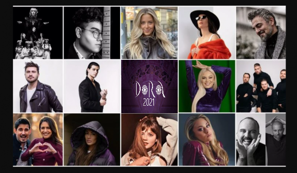 Croatia: Tonight the national final Dora 2021 takes place in Opatija