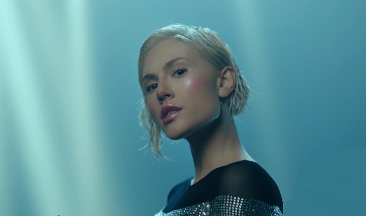 "Cyprus: Elena Tsagrinou releases her song for Eurovision 2021 ""El Diablo"""