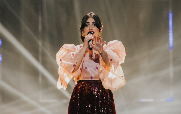 Portugal: Elisa confirmed as the Eurovision 2021 spokesperson