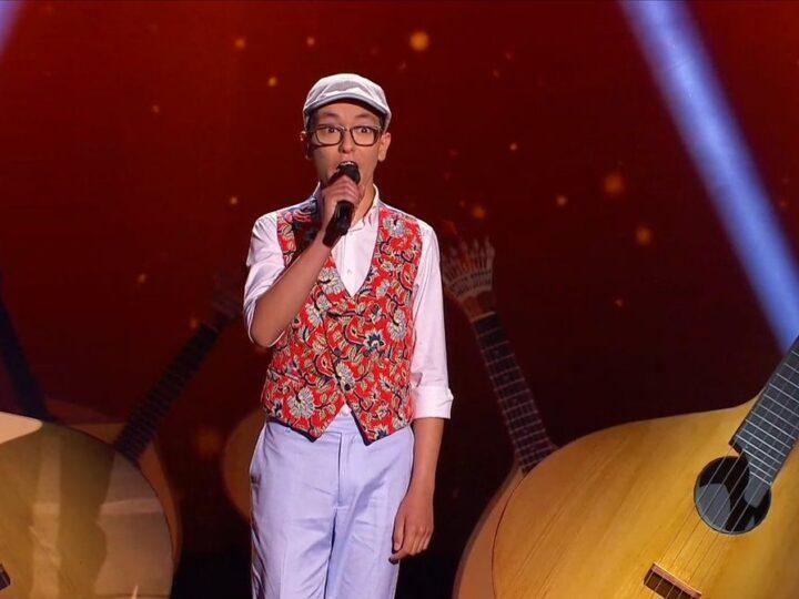 Portugal: RTP comes back to Junior Eurovision with Simão Oliveira for 2021