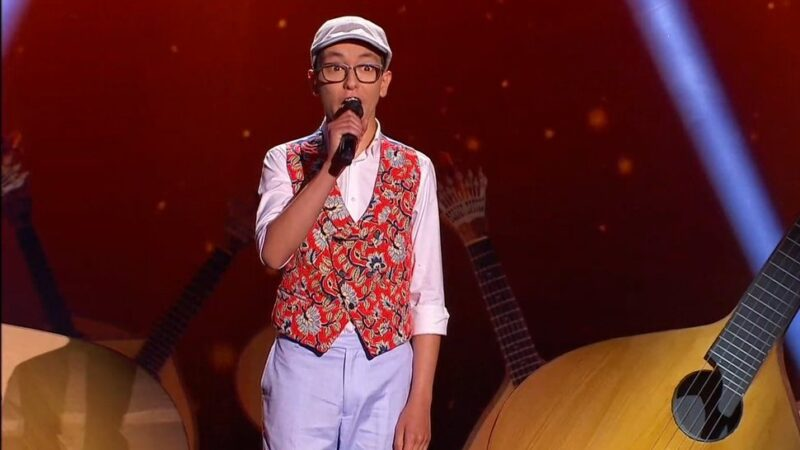Portugal: RTP comes back to Junior Eurovision with Simão Oliveira for 2021