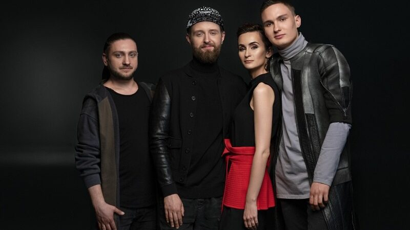 "Ukraine: Go_A to perform ""Shum"" at Eurovision 2021"