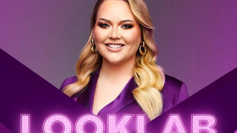 Eurovision 2021: Nikkie Tutorials to launch the 'LookLab' show in Rotterdam
