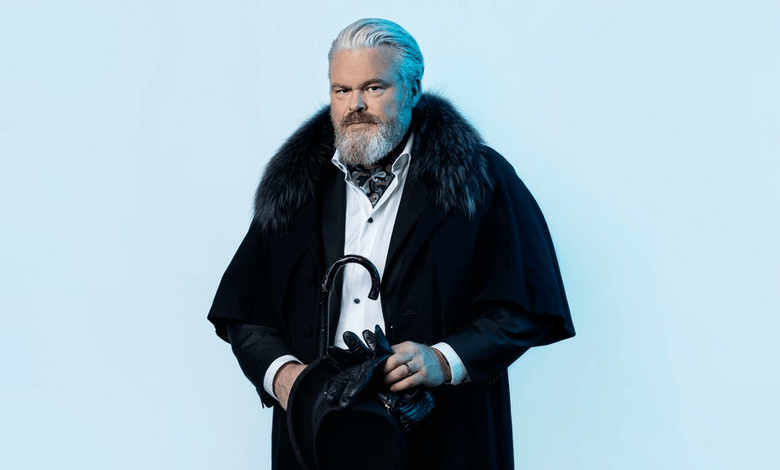 """Norway: MGP 2021 Pre-qualified finalist Rein Alexander releases his competing song """"Eyes Wide Open"""""""