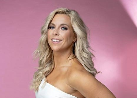 Eurovision 2021: Krista Siegfrids to host two online shows conveying the contest's spirit to fans