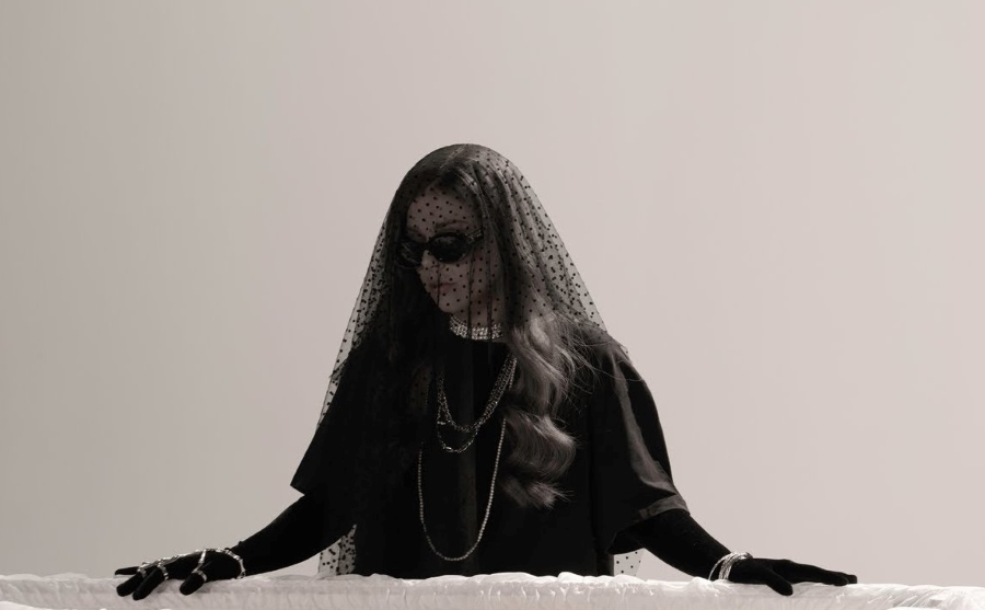 """Bulgaria: Victoria releases her fifth candidate ESC 2021 entry """"The Funeral Song"""""""