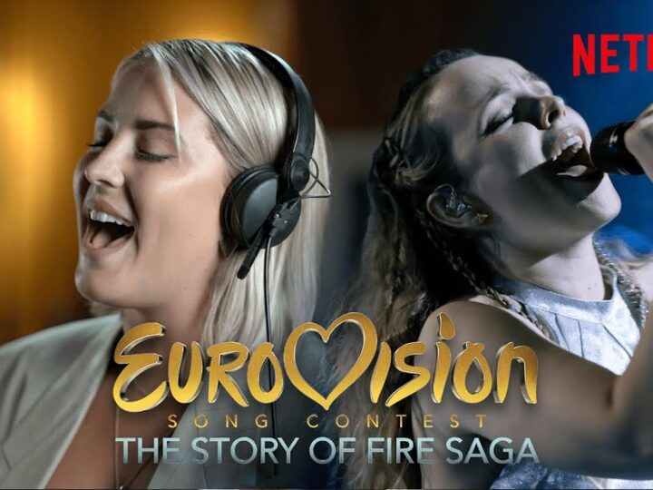 "ESC: The Story of Fire Saga : Molly Sandén to peform from Iceland ""Husavik"" for the 93rd Oscars pre-show"