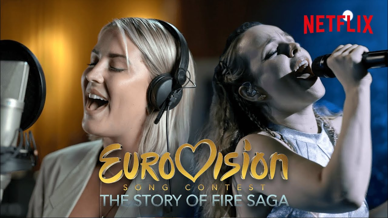 """ESC: The Story of Fire Saga : Molly Sandén to peform from Iceland """"Husavik"""" for the 93rd Oscars pre-show"""