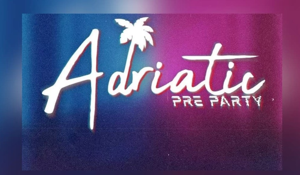 Croatia: Here are all the 'Adriatic PreParty' performances