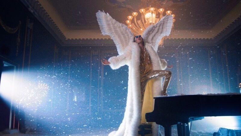 Norway: TIX releases the music video of 'Fallen Angel'