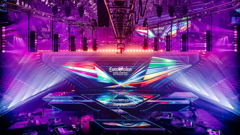 Eurovision 2021: Tonight the Jury Show of the Grand Final takes place in Rotterdam Ahoy